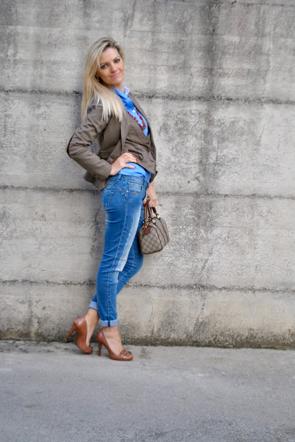 how to wear vest outfit gilet come abbianre il gilet abbinamenti gilet how to combine vest vest outfit street style look book mariafelicia magno fashion blogger color block by felym fashion blogger italiane fashion blog italiani fashion blogger bergamo fashion blogger milano fashion bloggers italy blonde hair blonde girl blondie outfit novembre outfit autunnali fall outfit