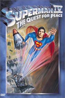 Superman IV : Em Busca da Paz Dublado