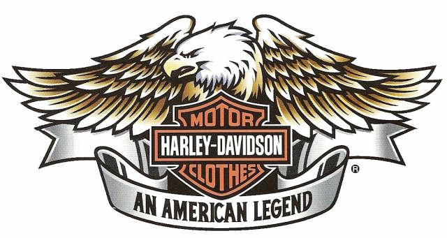 History of all logos all harley davidson logos - Sigle harley davidson ...
