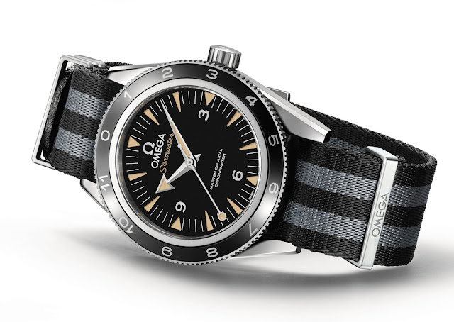 Omega Replica Seamaster watches