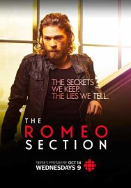 The Romeo Section Temporada 1×10