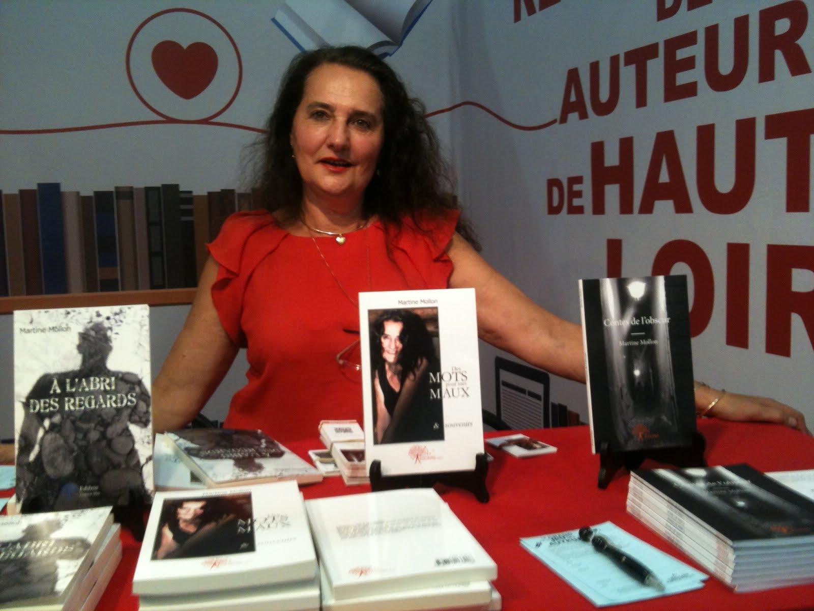 Martine Mollon