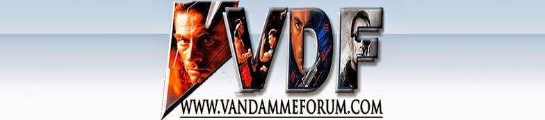 VanDammeForum