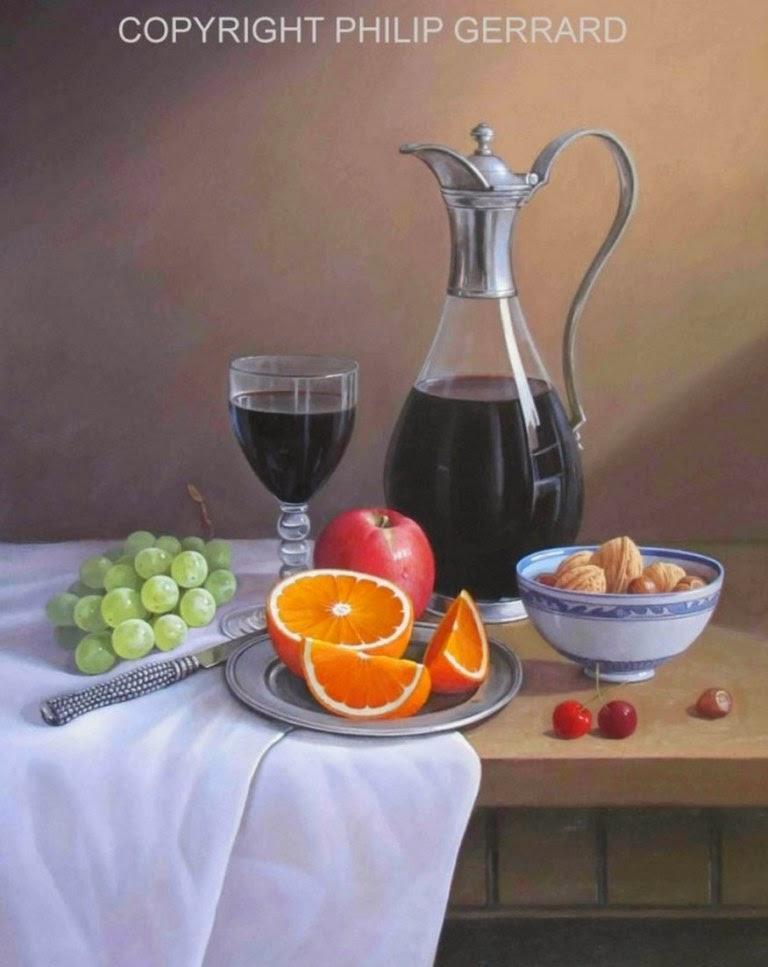bodegones-costumbristas-de-frutas-al-oleo