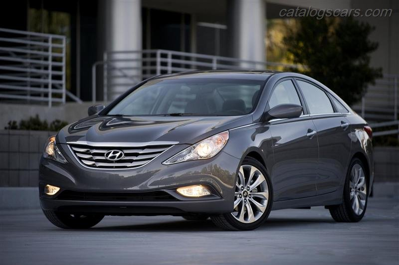 ��� ����� ������� ������ 2013 - ���� ������ ��� ����� ������� ������ 2013 - Hyundai Sonata Photos