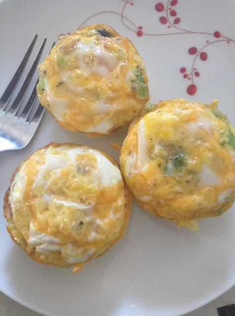 Single-Serving Frittata Recipes — Dishmaps