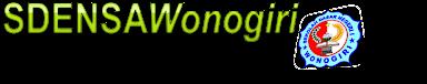 SDN 1 Wonogiri