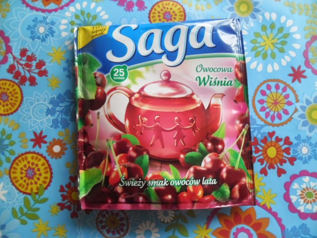 Przegląd herbat część 2