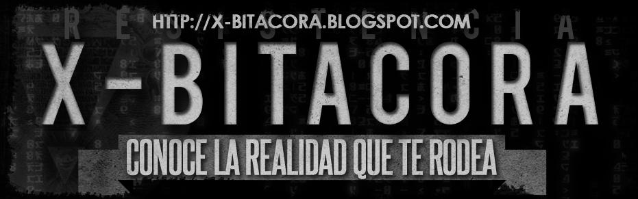 X-BITACORA