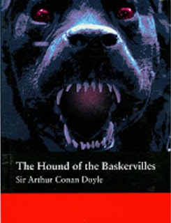 Read The Hound of Baskervilles online free