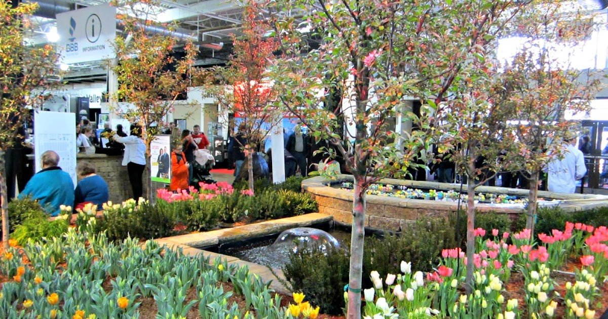 Cbus52 Columbus In A Year The Home Garden Show Ohio