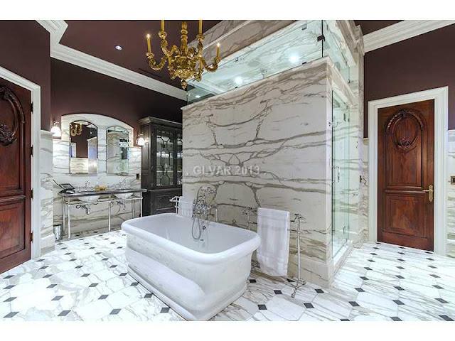 The Opulent Lifestyle 39 S Favorite Baths
