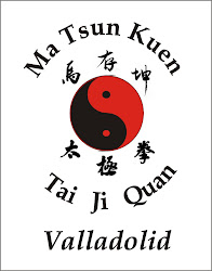 Pagina Web Escuela Tradicional Tai Ji Quan Valladolid