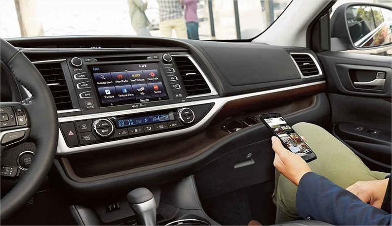 cost updated 2016 toyota highlander usa all models car junkie. Black Bedroom Furniture Sets. Home Design Ideas