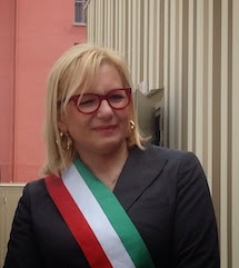 Rita Rossa, Sindaco