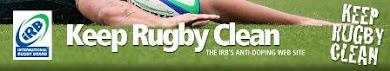 IRB'S Anti-Doping Website