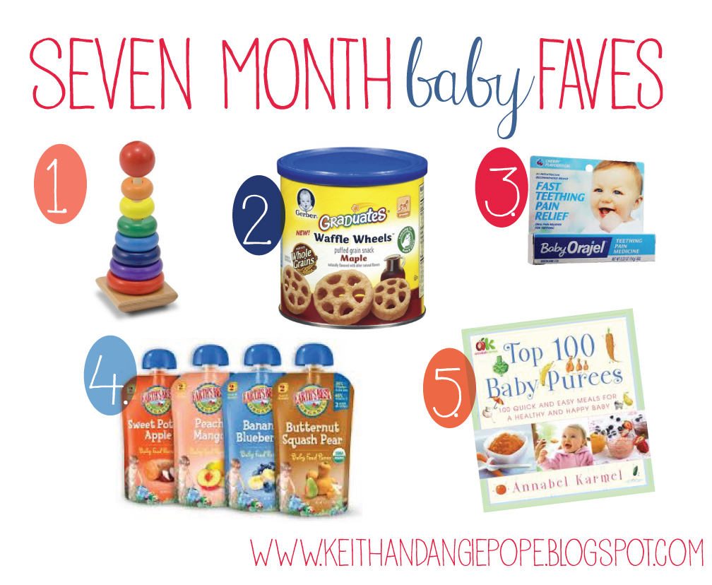 how to make cereal for 7 month old images