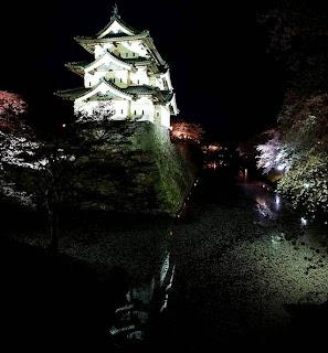 Hirosaki Castle, Japan (Best Honeymoon Destinations In Asia) 9