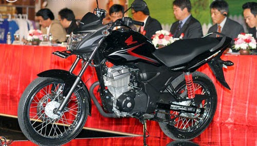 Xe Côn Tay: Honda Verza 150