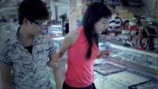 Con Đường Trái - YunBin, Sam, Shine, Minh Thư