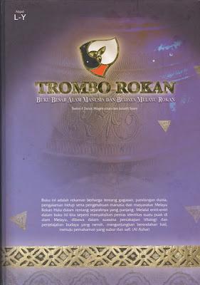 Trombo Rokan Riau