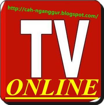 Tv online internet live channel kartun sctv mivo global trans tv 7