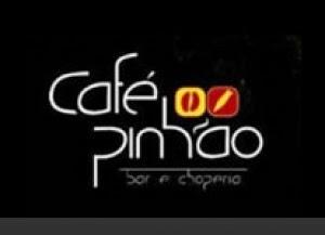 Café Pinhão. Todas as Quartas e Sábados