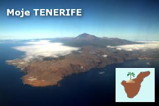 Na Tenerife (Kanárské ostrovy) se teplota moře v letních měsících pohybuje mezi 19 - 23 stupni, více viz www.mojetenerife.cz