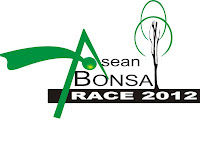 Asean Bonsai Race Carnival 2012