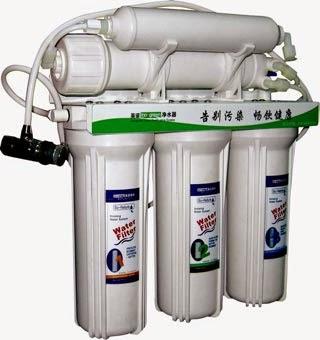 شركة فلاتر مياه للبيع