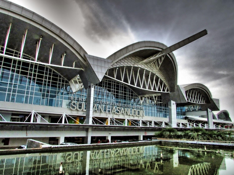 Bandar Udara Internasional Sultan Hasanuddin