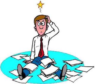موضوع رائع : كيفية ايجاد حل للمشكلة..أنصحكم بقراءته :)