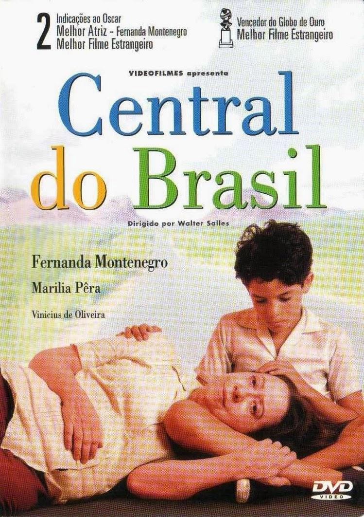 Central do Brasil – Nacional (1998)