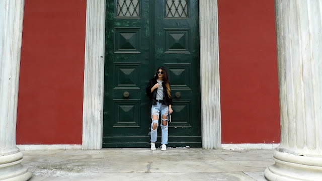 greece fashion bloggers