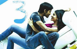 Dhanush 3 Movie Songs, Donwload Dhanush 3 Audio Songs
