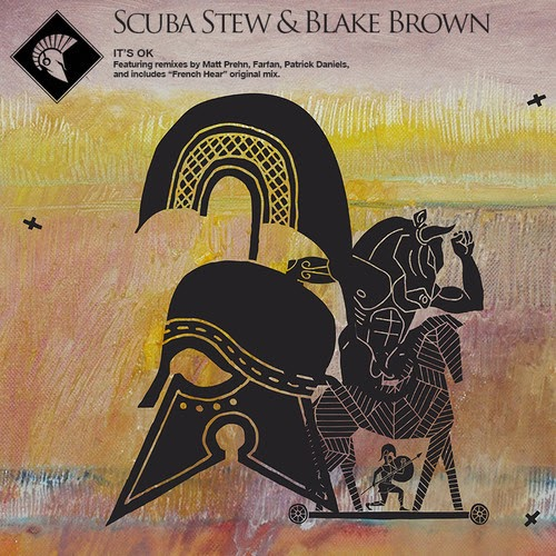 Scuba Stew & Blake Brown - It's Ok