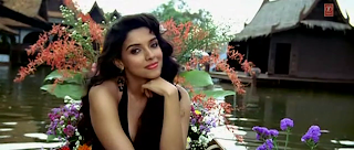 Screen Shot From Song Humko Pyaar hua Of Movie Ready 2011 FT. Salman Khan, Asin Download Video Song Free at worldfree4u.com