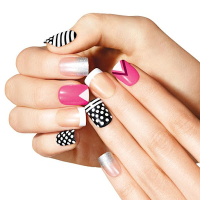 Love yourself beauty online avon nails for Avon nail decoration tool