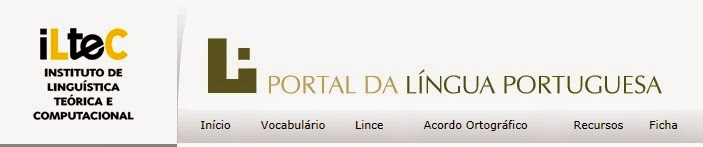 http://www.portaldalinguaportuguesa.org/