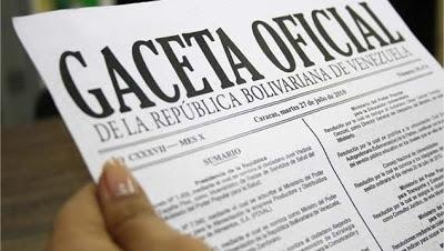 Gaceta Oficial 40.123 Duelo Nacional de 7 días Muerte del Presidente Hugo Chávez 5 de Marzo de 2013 Decreto 9.399