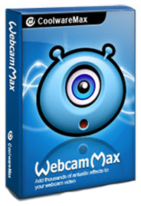WebcamMax 7.7.2.8 Full Version