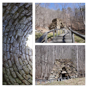 The Newlee Iron Furnace
