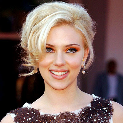 Scarlett  Johansson Pics Vs Mila Kunis Hacked Face To face Highly  Disscused
