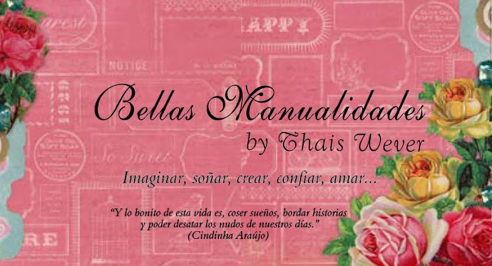 Bellas Manualidades by Thais Wever