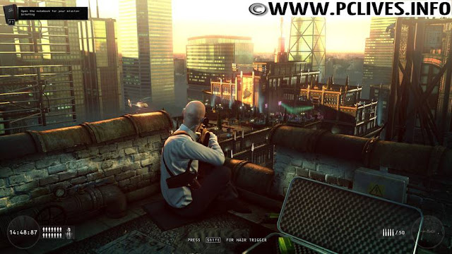hitman sniper challenge pc game full download