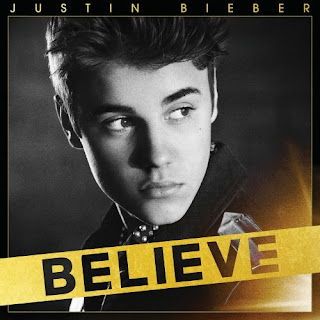 Download Justin Bieber Believe Album Terbaru 2012