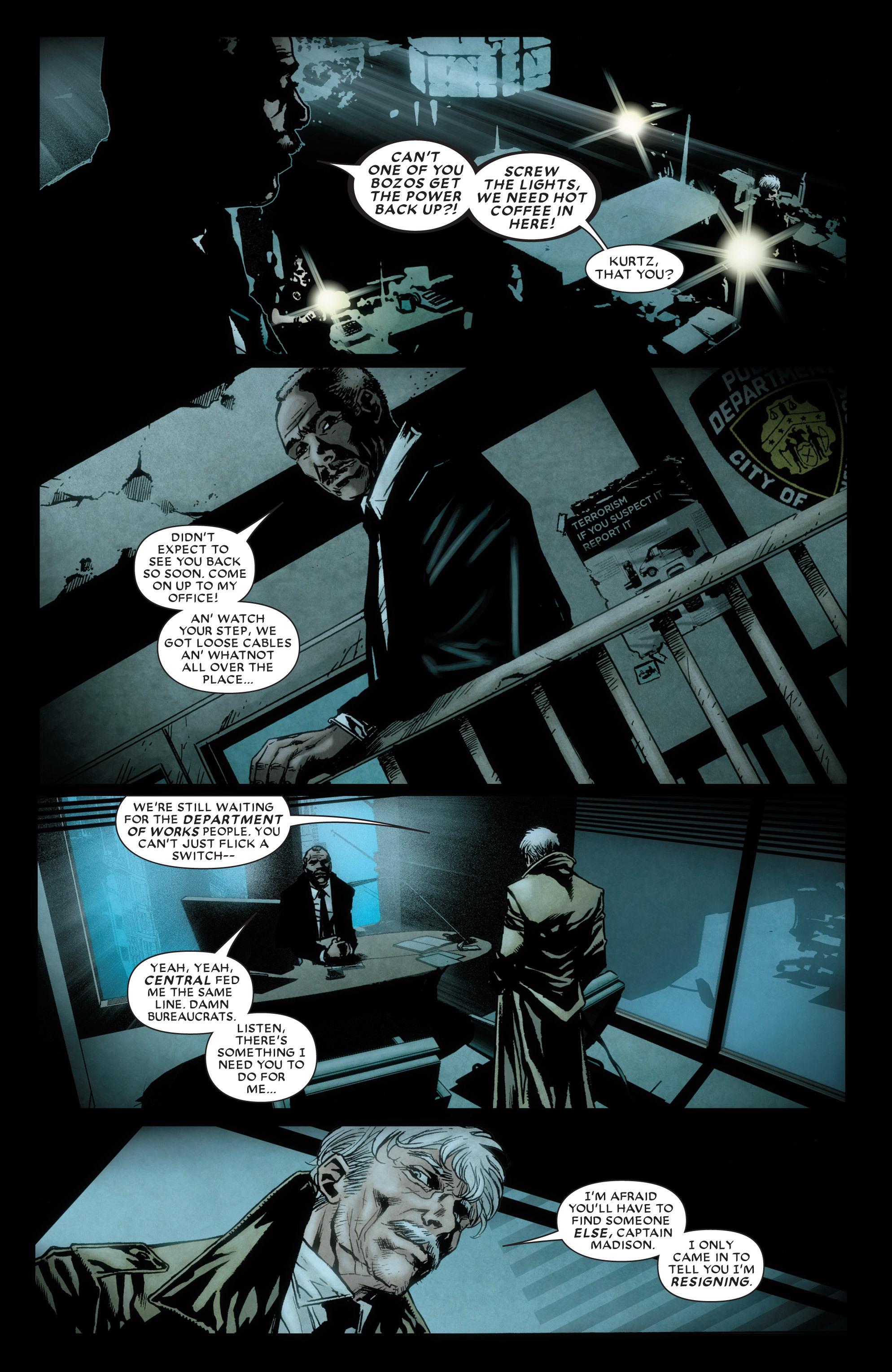 Read online Daredevil (1998) comic -  Issue #512 - 5