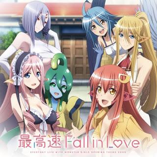 Saikousoku Fall in Love (最高速 Fall in Love)