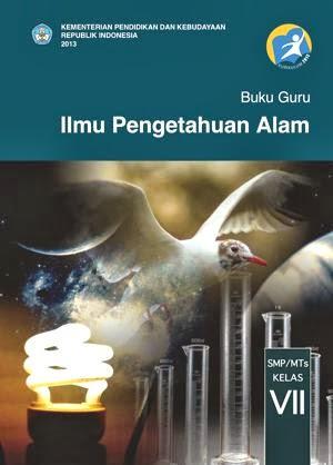 Buku SMP Kurikulum 2013 untuk Guru dan Siswa