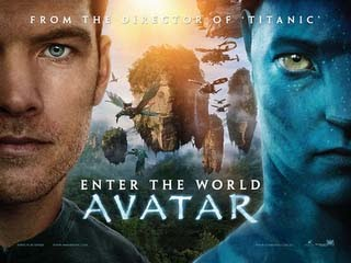 Avatar world movie posters blog